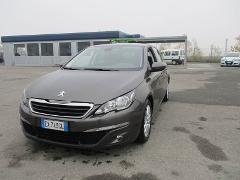 Peugeot 308 BUSINESS 115cv s&s Diesel