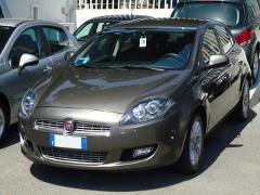 Fiat Bravo dynamic mjet 120cv dpf Diesel