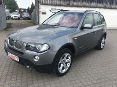 BMW X3 ATTIVA Diesel