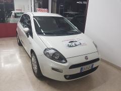 Fiat Punto evo LOUNGE 1.3 mjet 75 cv s&s Diesel