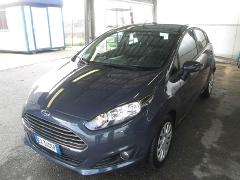 Ford Fiesta 1.5 tdci 75cv Business Diesel