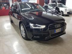 Audi A4 advance 150 cv Diesel