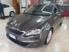 Peugeot 308 BUSINESS 115cv s&s Diesel
