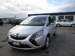 Opel Zafira opel zafira tourer cosmo Diesel