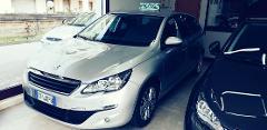 Peugeot 308 Sw BUSINESS 115cv s&s Diesel