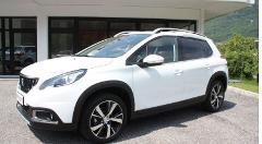 Peugeot 2008 allure 1.6 8v E-HDI 115 cv FAP S&S Diesel