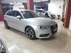 Audi A3 Sportback s-line tdi 150cv Diesel
