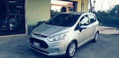 Ford B-Max BUSINESS 75cv s&s Diesel
