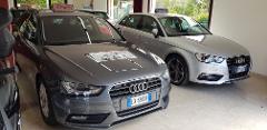 Audi A4 Avant advance 136cv Diesel