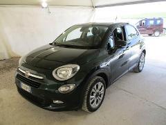 Fiat 500X  120 cv s&s BUSINESS Diesel