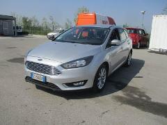 Ford Focus Sw TITANIUM S 120 CV S&S  Diesel