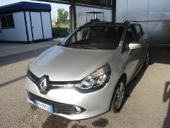 Renault Clio RENAULT CLIO 2013 WAGON 1.5 dCi 90cv SeS Energy Sp Diesel