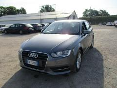 Audi A3 Sportback BUSINESS 110cv s&s Diesel