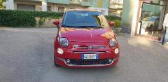 Fiat 500 LOUNGE 1.2  Benzina