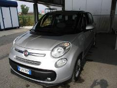 Fiat 500L LOUNGE 1.6 mjet 120 cv S&S Diesel