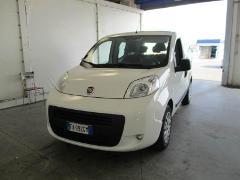 Fiat Qubo 1.3 Mjt 16v 75cv Active E5 Diesel
