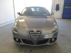 Alfa Romeo Giulietta distinctive 105cv mjet Diesel