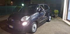 Fiat 500L BUSINESS 105cv s&s Diesel