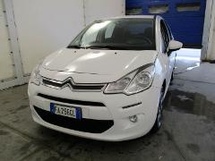 Citroen C3  1.4 HDI 70 SEDUCTION  Diesel