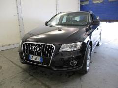 Audi Q5 ADVANCE PLUS Diesel