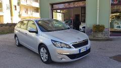 Peugeot 308 Sw BUSINESS 120cv s&s Diesel