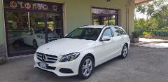 Mercedes-Benz C 220 MERCEDES-BENZ CLASSE C 2014 WAGON C220 BlueTEC Exe Diesel