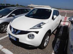 Nissan Juke nissan juke N-CONNECTA Diesel