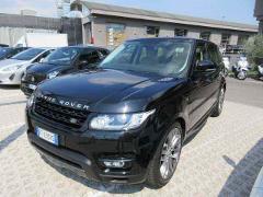 Land Rover Range Rover sport R.R. Sport 3.0 tdV6 HSE Dynamic my16 E6 Diesel