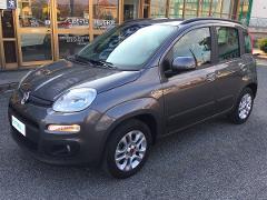 Fiat Panda LOUNGE 1.2 70 cv Benzina