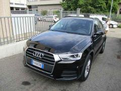 Audi Q3 ADVANCE FULL LED Diesel