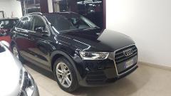 Audi Q3 SPORT PLUS Diesel