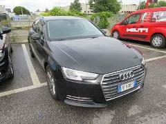 Audi A4 SPORT PLUS Diesel