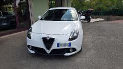 Alfa Romeo Giulietta SUPER 120 CV S&S Diesel