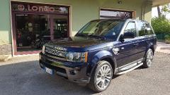 Land Rover Range Rover sport HSE  TDV6 Diesel
