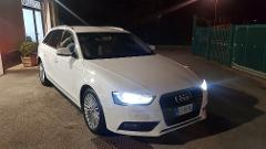 Audi A4 Avant ADVANCE FULL LED Diesel