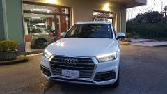 Audi Q5 business sport quattro edition Diesel