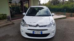 Citroen C3 bluehdi Seduction  Diesel