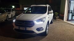 Ford Kuga Titanium 120cv s&s Diesel