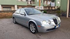 Jaguar S-Type EX Diesel