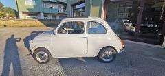 Fiat 500 MODELLO L Benzina