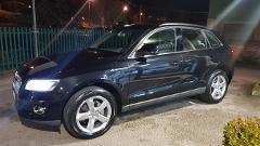 Audi Q5 QUATTRO ADVANCE PLUS Diesel