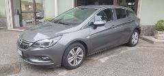 Opel Astra INNOVATION 110cv Diesel