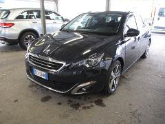 Peugeot 308 ALLURE Diesel