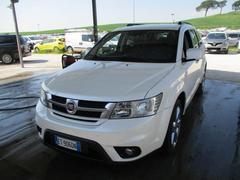Fiat Freemont LOUNGE 2.0 mjet 140 cv Diesel