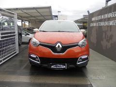 Renault Captur R-LINK  Diesel