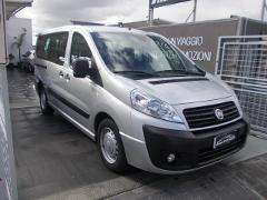 Fiat Scudo PL-TA Diesel