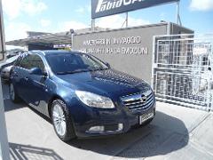Opel Insignia COSMO Diesel