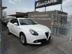 Alfa Romeo Giulietta Business Diesel