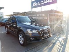 Audi Q5 Quattro STronic Diesel