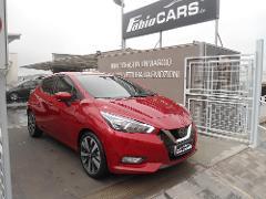 Nissan Micra Tekna Diesel